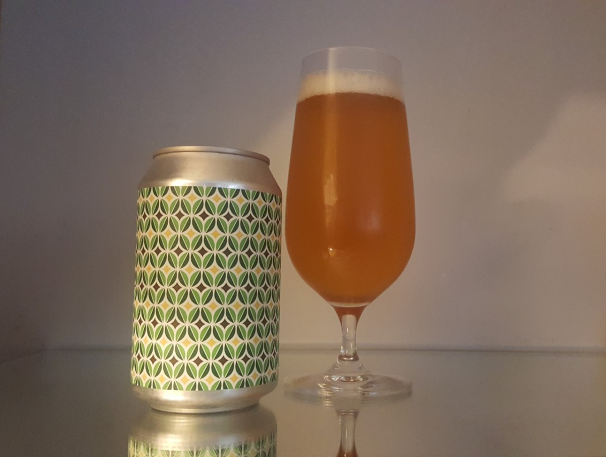 TAMARIND AND LIME LEAF SOUR