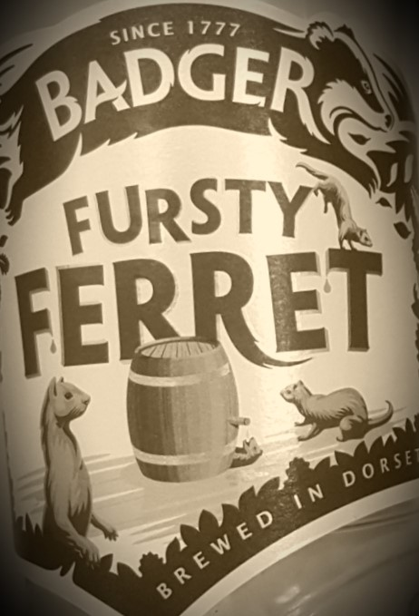 FURSTY FERRET PREVIEW