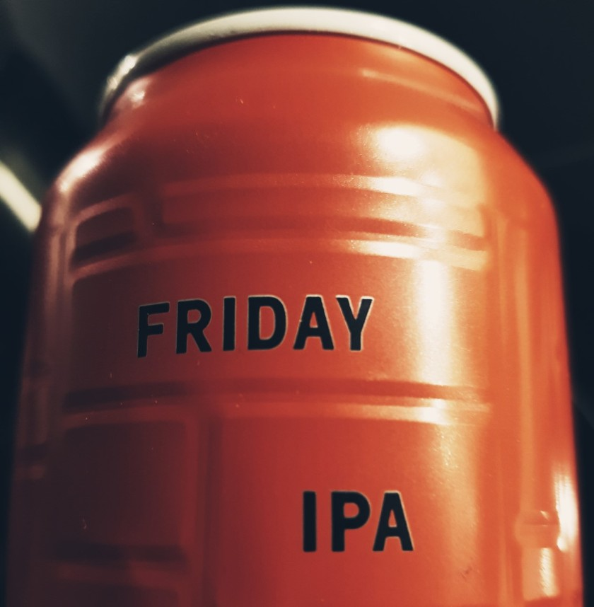 FRIDAY IPA PREVIEW