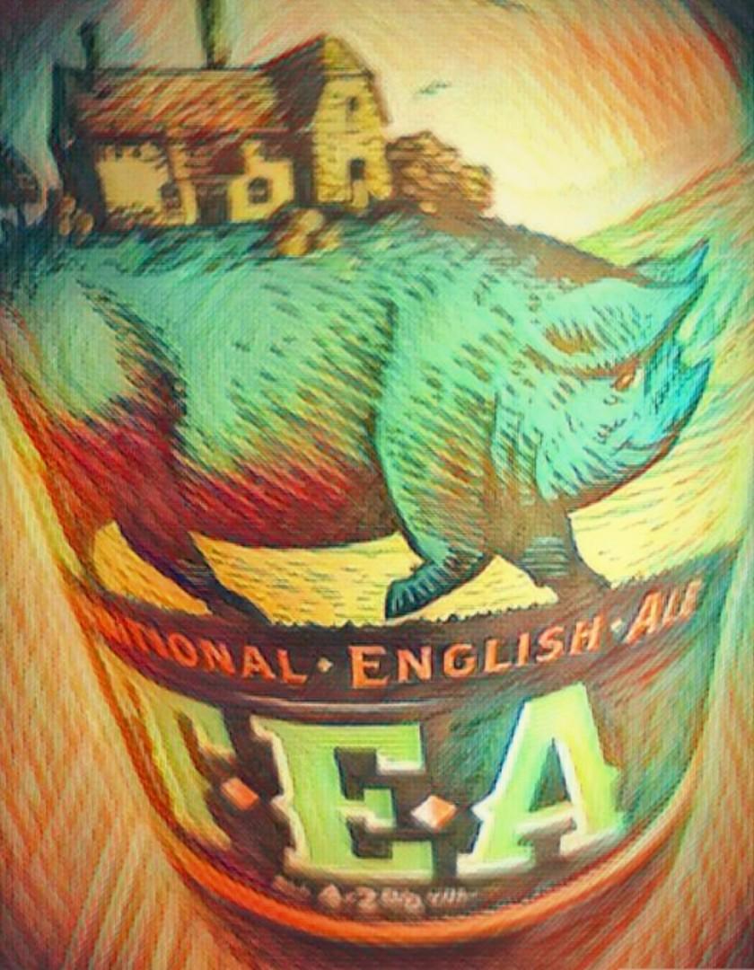 TEA PRE