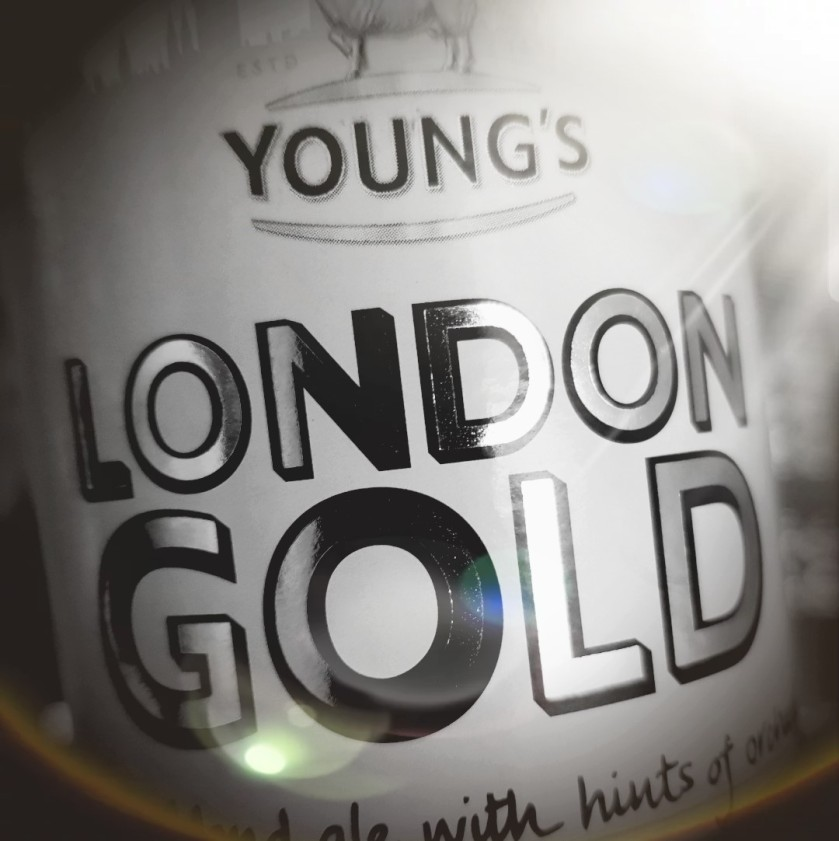 LONDON GOLD PRE