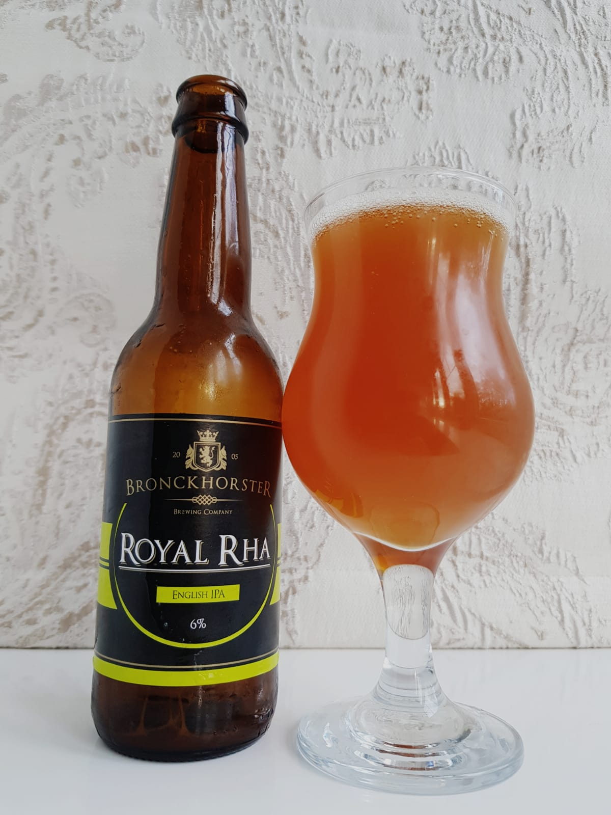 ROYAL RHA