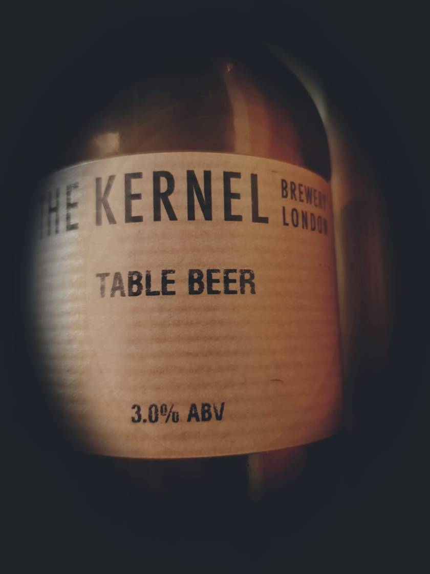 TABLE BEER PRE