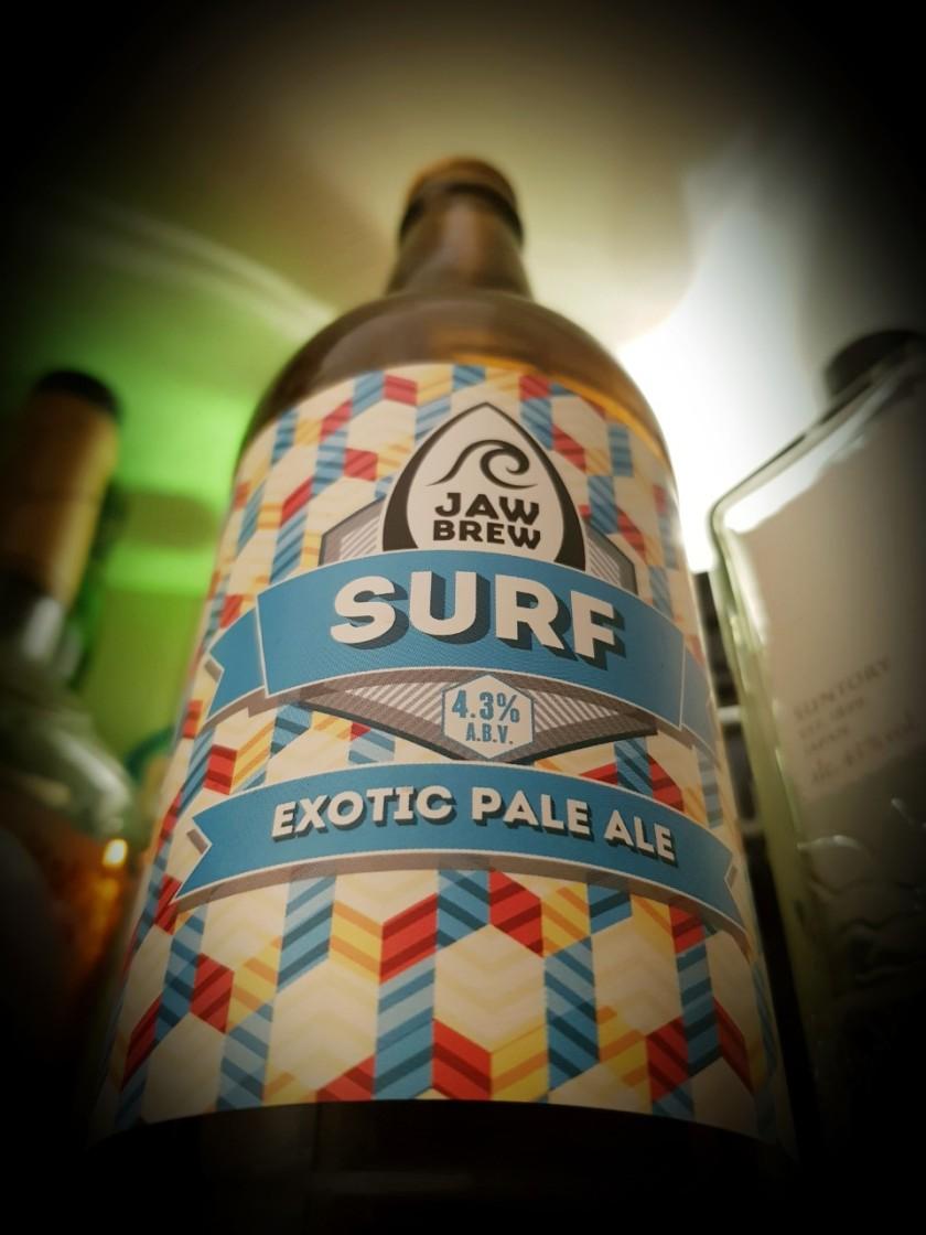SURF PRE