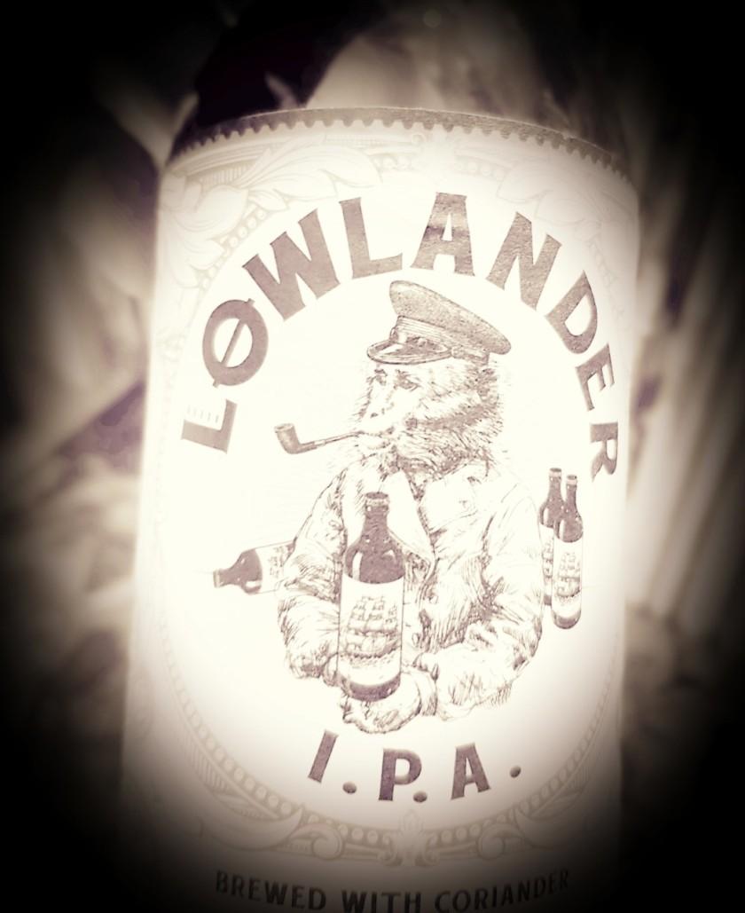 LOWLANDER PRE