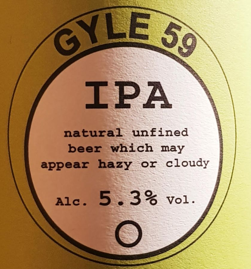 GYLE 59 IPA PRE