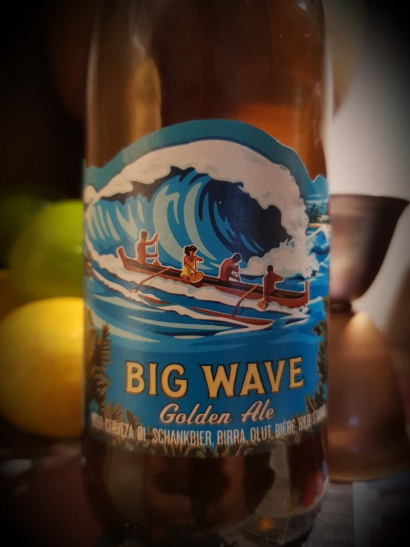BIG WAVE PRE
