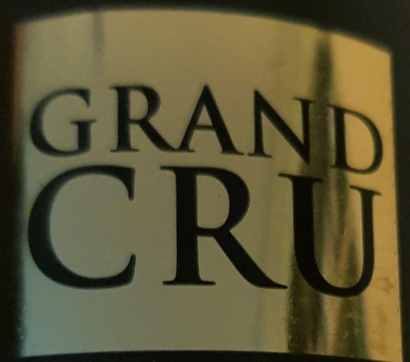 GRAND CRU PRE