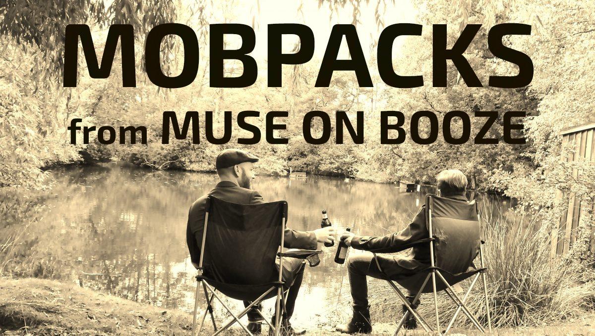 MOBPACKS TWO