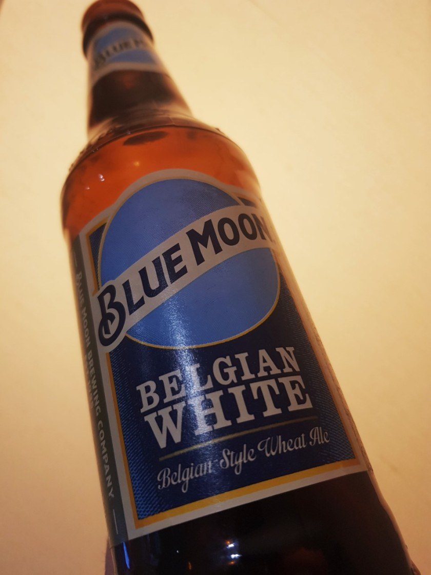 BLUE MOON PRE