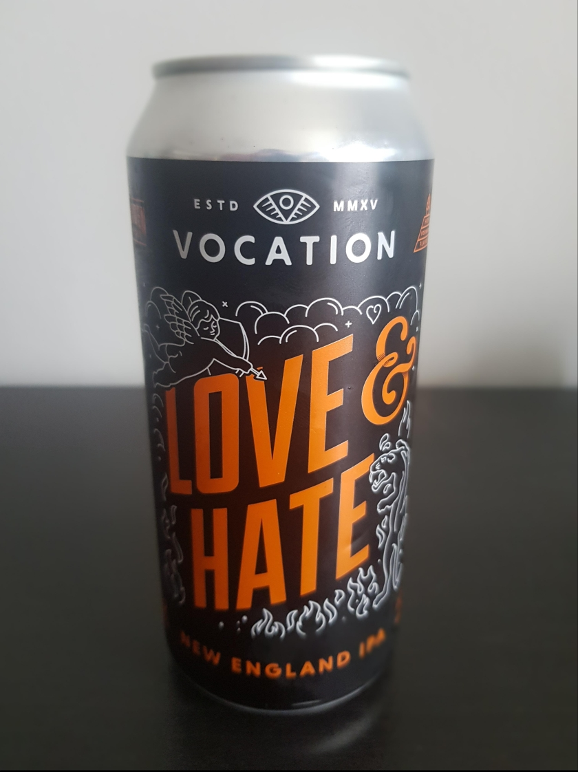 LOVE & HATE MOBSQUAD PRE